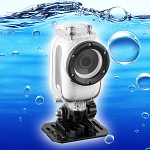 30M Waterproof Sports HD Cam