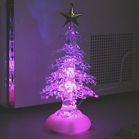 USB LED X'mas Tree