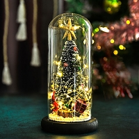 X'mas Tree Lamp