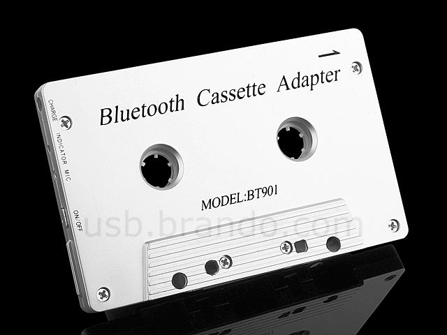 Usb Bluetooth Cassette Adapter