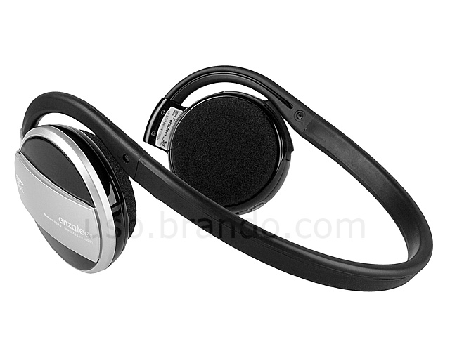Enzatec Bluetooth Stereo Headphone (BT501)
