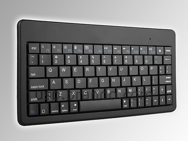 Slim Bluetooth Multimedia Keyboard II (80 Keys)