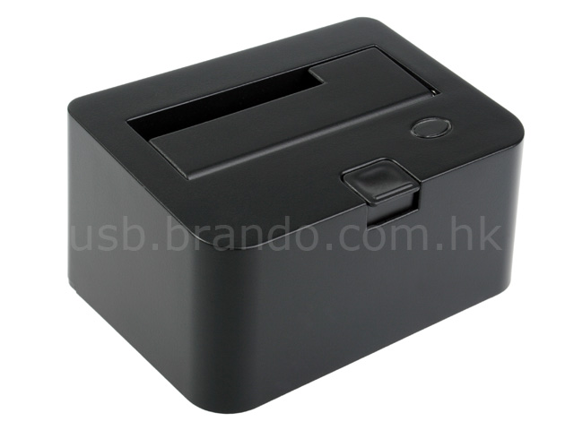 "2.5"" and 3.5"" SATA HDD Dock"