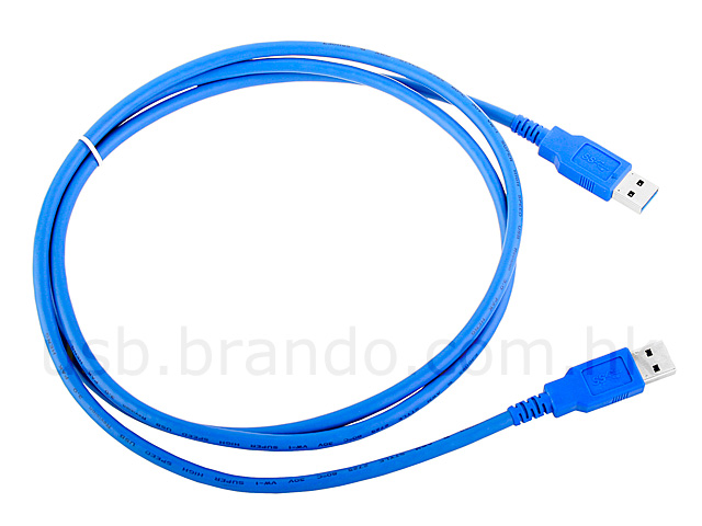 USB 3.0 A Male to USB 3.0 A Male Cable