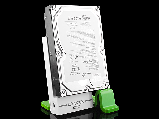 "2.5""/3.5"" SATA HDD Docking Station"