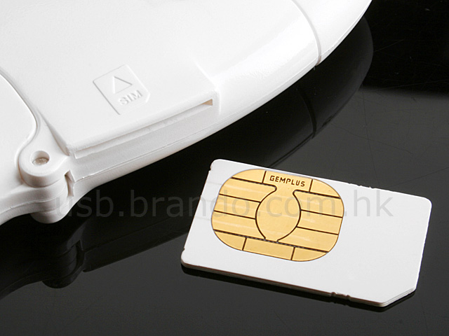 iMONO SD To Go SIM Card Reader