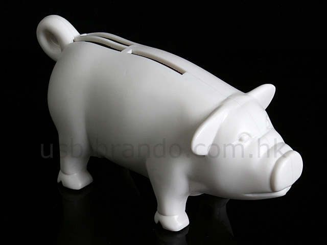 USB Piggy Card Reader