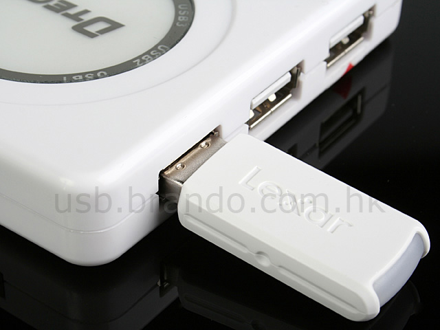 55 in 1 Bluetooth Card Reader + Hub