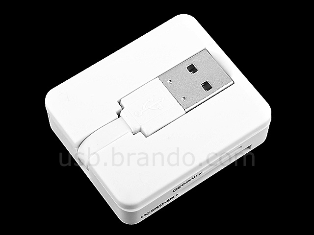iMONO 42-in-1 Card Reader (CH270)
