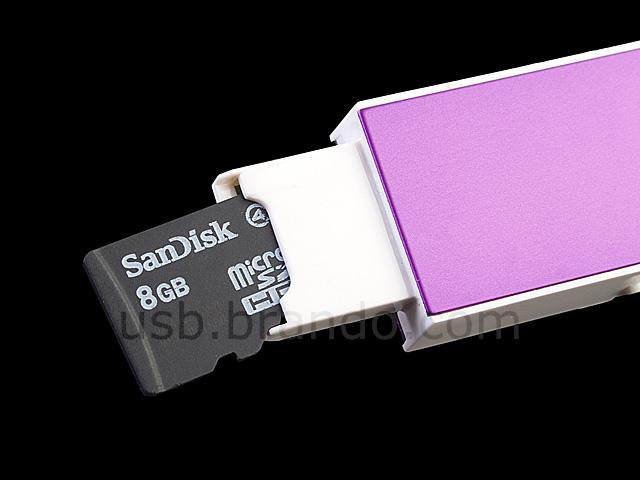 Ucard L on Usb To Microsd Card