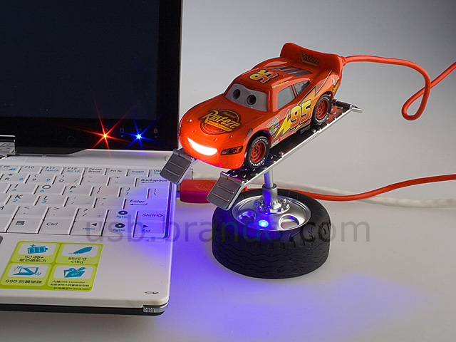 Disney Cars USB Web Cam