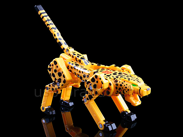Transformers Device Label Cheetus USB Flash Drive