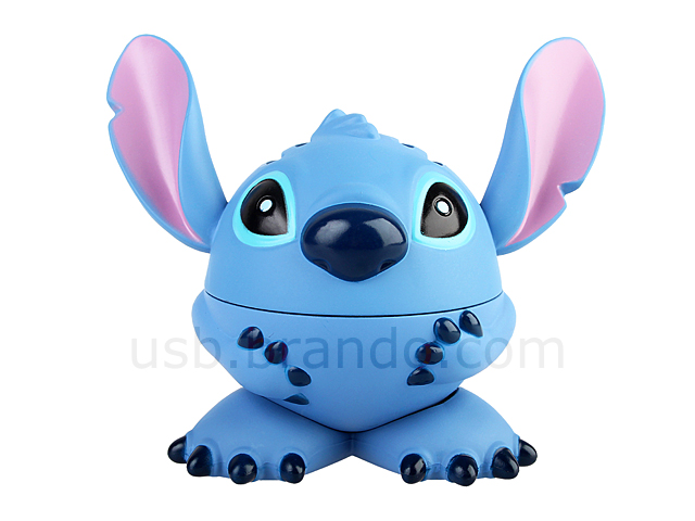 Disney Stitch Usb Rechargeable Mini Speaker_p02634c0059d015 on Mini Mobile Phone Bluetooth Keyboard For Ipad