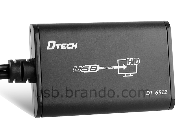 USB to HDMI Video Convertor