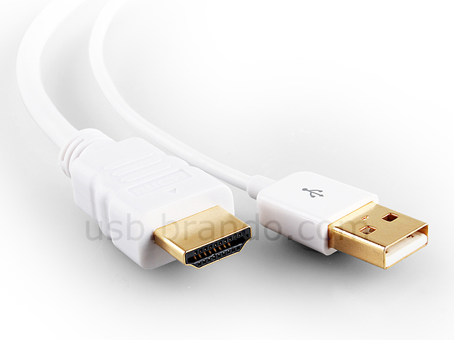 USB & HDMI Input to DP DisplayPort for Dell HP Displays
