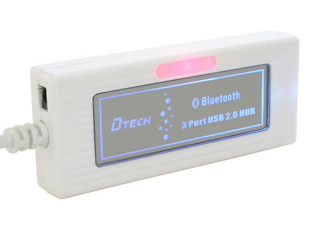 USB Bluetooth Hub