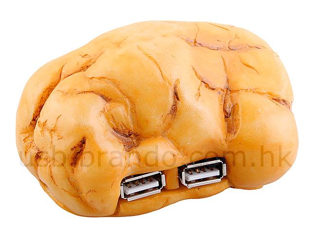 Usb Potato 4 Port Hub