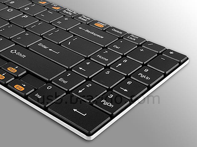 microsoft wireless multimedia keyboard 1.0 a manual