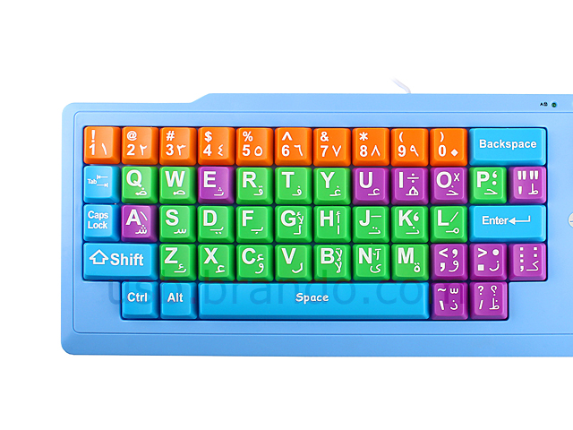 Usb Children Keyboard