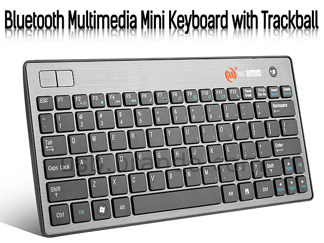 wireless bluetooth keyboard use with iphone