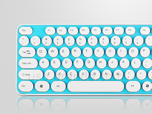 Wireless Keyboard with Mouse (HK3960)