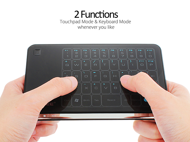 how to turn on multi touch track pad