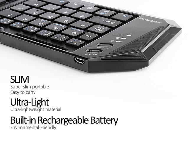 Bluetooth Folding Keyboard