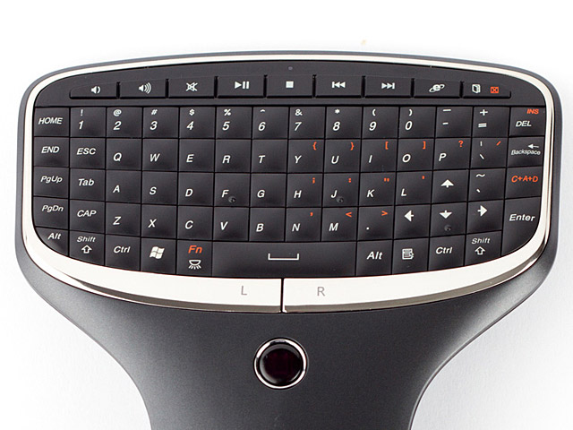 Lenovo N5902 Mini Wireless Keyboard