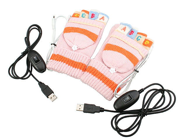 USB G-Gloves