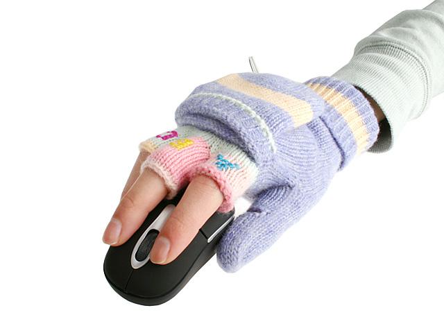 Usb G Gloves
