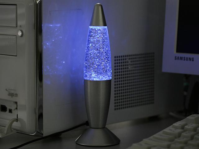 Usb Mini Lava Lamp