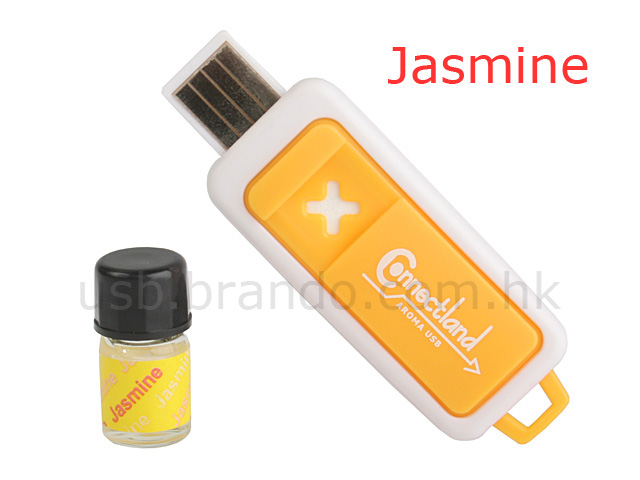 Thumb Size USB Fragrance Oil Burner
