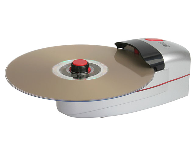 USB Powered CD Destroyer