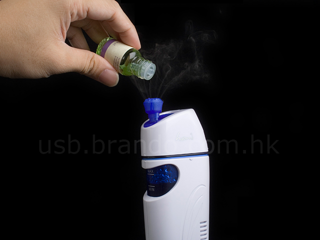 USB Mini-Cool Aroma / Humidifier