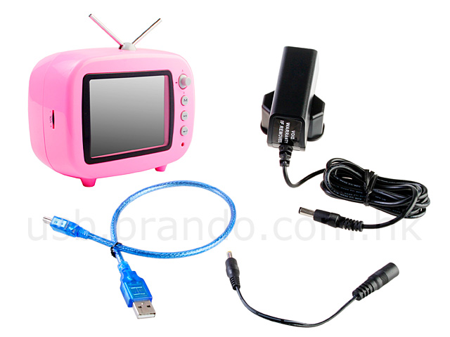 QTV Digital Photo Frame