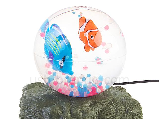 Usb squish the fish for Squish the fish