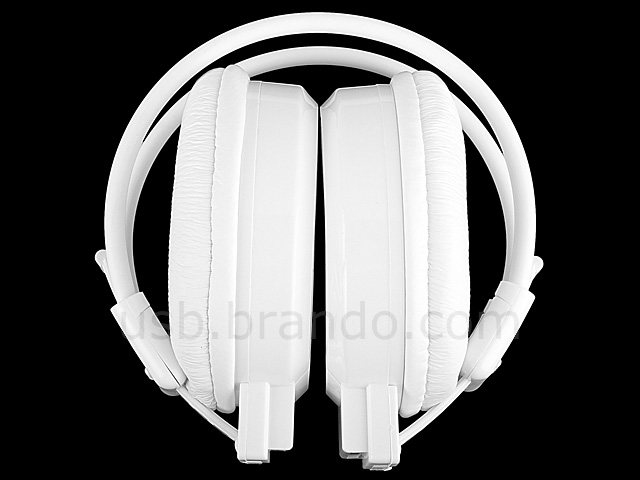 USB Headphone MP3 Player