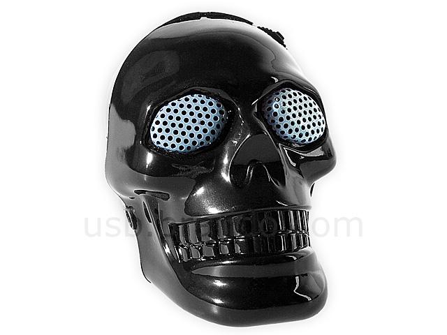 Usb Skull Mp3 Player
