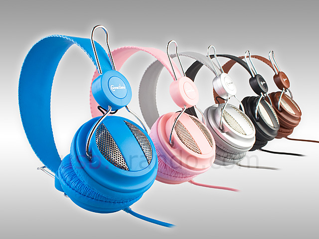 Connectland Stereo Headphone With Microphone