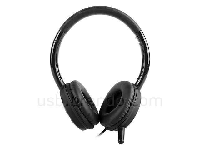 USB 7.1 Channel Gaming Headset (XU-160)