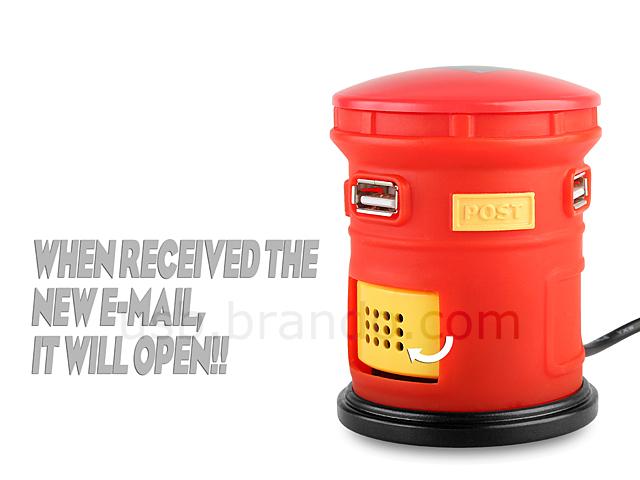 E Mail Notifiers