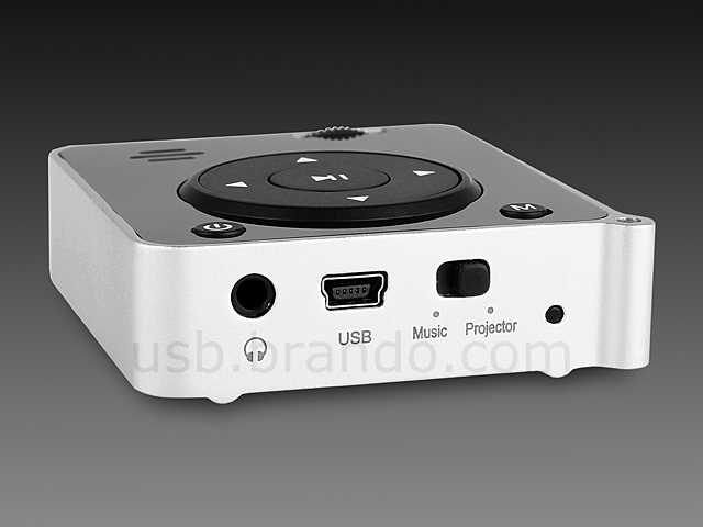USB Music Projector