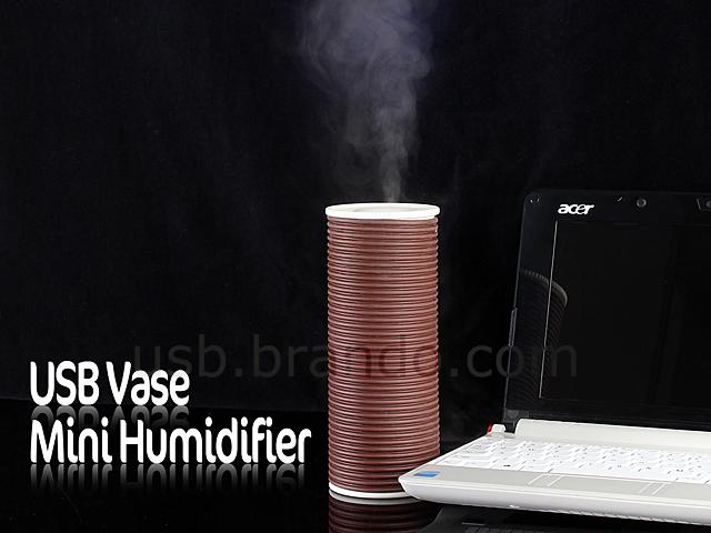 Usb Vase Mini Humidifier