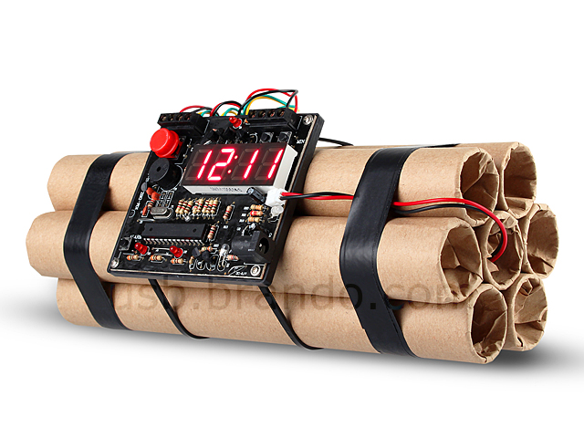 USB Time Bomb Alarm Clock: usb.brando.com/usb-time-bomb-alarm-clock_p03083c035d015.html