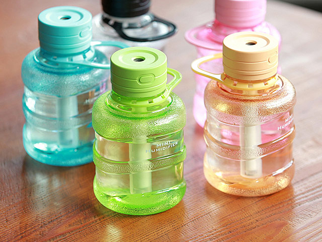 USB Mini Bottle Humidifier