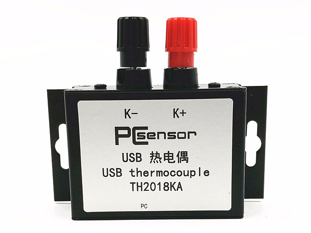 USB Industrial Thermocouple Thermometer