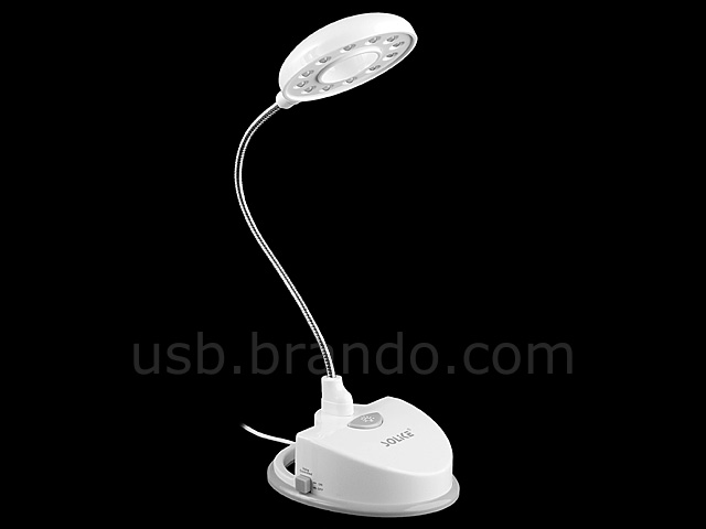 USB Voice-controlled Desk Lamp