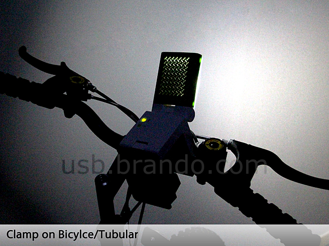 USB Rechargeable LED Light