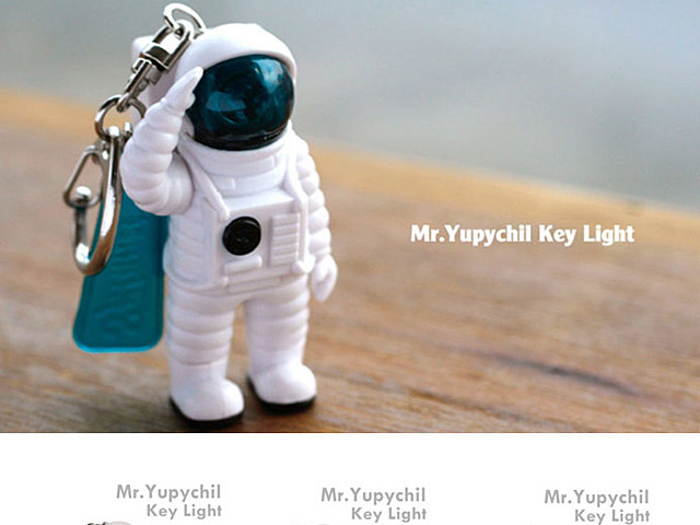 Mr.Yupychil Key Light