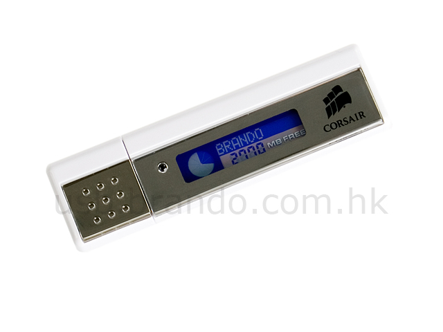 Corsair Readout USB 2.0 Flash Drive